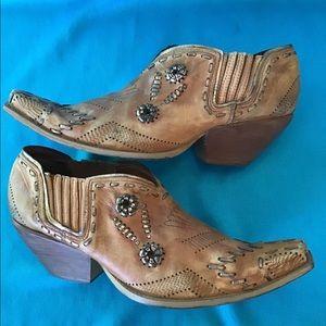 BCB Girls Cowboy Boot
